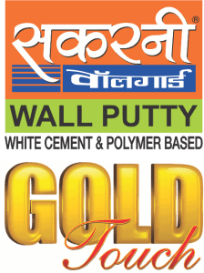Gold Touch Putty: Your world, our quality    let's create magic together