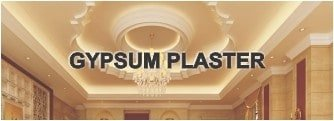 White Cement | Gypsum Plaster | Wall Putty | POP Ceiling - Sakarni