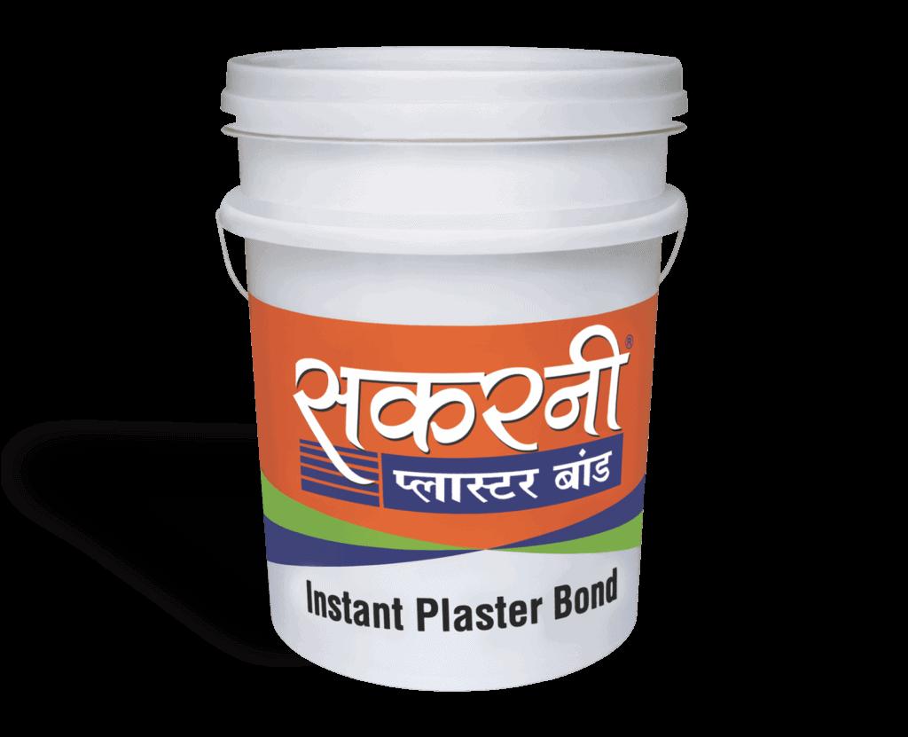 plaster-bond