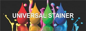Universal Stainer Price in Delhi